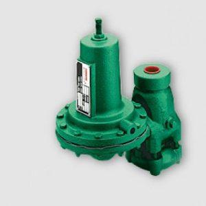Gas pressure regulators – Tormene Group